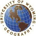 UWYO Geography