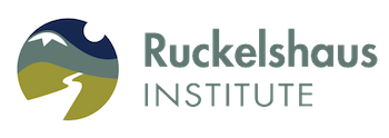 Image result for ruckelshaus institute