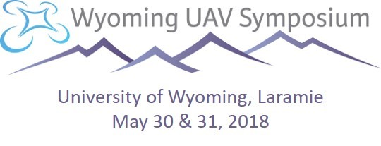 Wyoming UAV Symposium Logo