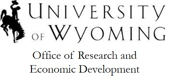 UWYO Office of Research and Economic Development